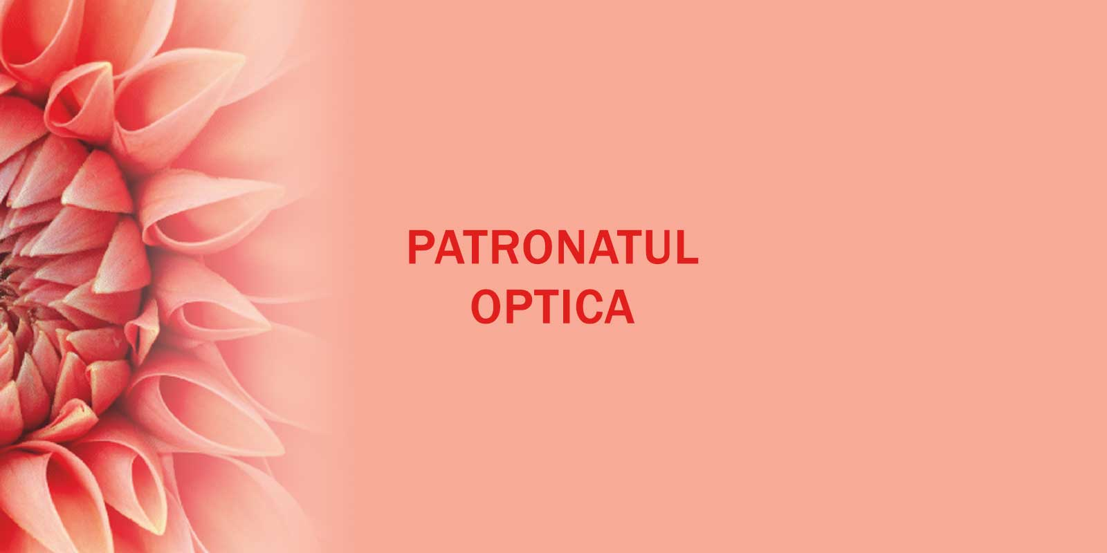 Patronatul Optica